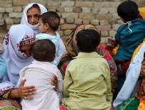 PAKISTAN - Pakistan'da AIDS skandalı: Doktor 510 hastaya HIV pozitif bulaştırdı