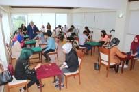Peçiç Turnuvası Üniversite De 6'Ncı Kez Düzenlendi
