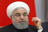 MÜZAKERE - Ruhani Açıklaması 'Zorbalık Karşısında Asla Teslim Olmayacağız'