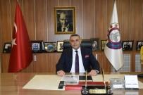 İŞ DÜNYASI - Sadıkoğlu'dan 19 Mayıs Mesajı