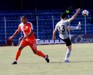Spor Toto 1. Lig Açıklaması Adanaspor Açıklaması 1 - Osmanlıspor Açıklaması 4