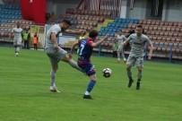 Spor Toto 1. Lig Açıklaması Kardemir Karabükspor Açıklaması 1 - Gazişehir Gaziantep Açıklaması 6