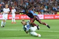 MUSTAFA PEKTEMEK - Spor Toto Süper Lig Açıklaması Trabzonspor Açıklaması 0 - Beşiktaş Açıklaması 0 (İlk Yarı)