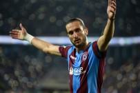 MUSTAFA PEKTEMEK - Spor Toto Süper Lig Açıklaması Trabzonspor Açıklaması 2 - Beşiktaş Açıklaması 1 (Maç Sonucu)