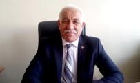 Teç-Sen Başkanı Teker'den 'Bayram İkramiyesi' Açıklaması