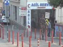 Teröristlerle Çıkan Çatışmada 1 Polis Şehit Oldu