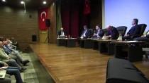 'Türkiye Tekstilde Dünyada İyi Yerlerde'