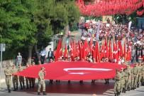 BIRINCI DÜNYA SAVAŞı - 19 Mayıs Atatürk'ü Anma Gençlik Ve Spor Bayramı Kutlandı