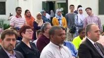CONNECTICUT - ABD'de New Haven Diyanet Camisi'nin Kundaklanması