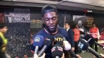 ALANYASPOR - Adebayor Açıklaması 'Galatasaray'ı Tebrik Ediyorum'
