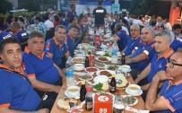 AFAD Bölgesel İftar Yemeği Adana'da Düzenlendi