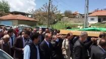 CEMİL ÇİÇEK - AK Parti Ankara İl Başkanı Özcan'ın Acı Günü