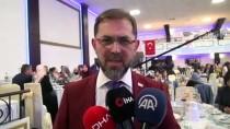 AVRUPALı - Almanya'da Türk Kökenli Parti Liderine Tehdit Mektubu