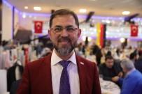 AVRUPALı - Almanya'da Türklerin Kurduğu BIG Partisi Başkanına Tehdit Mektubu