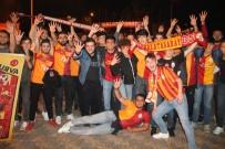 DAVUL ZURNA - Amasya'da Galatasaray Bayramı
