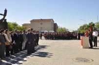 Arguvan'da 19 Mayıs Coşkusu