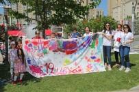 Ataşehir'de 19 Mayıs'ın 100. Yıl Coşkusu