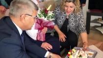 Atatürk'ün Samsun'a Çıktığı Gün Doğan Kadına Doğum Günü Kutlaması