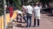 Avukat Eşini Silahla Öldüren Doktor Polise Teslim Oldu