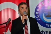 Bacıoğlu, 'Allah Bizleri Bir Daha Bu Coğrafyayı Yeniden Fethetmek Zorunda Bırakmasın'