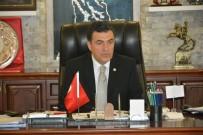 Başkan Demir'den, 19 Mayıs Mesajı