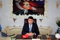 Başkan Yaşar'dan 19 Mayıs Mesajı