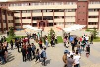 Bayburt Üniversitesi 'Dijital Dönüşüm'de İlk Dönemini Final Sınavıyla Tamamladı