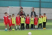 GENÇLİK VE SPOR İL MÜDÜRÜ - Bilecik'te Penaltı Turnuvası Düzenlendi