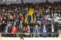 Çankırı'da 19 Mayıs Coşkusu