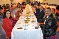 MUSTAFA YAŞAR - Çaycuma Çocuk Evleri'nde 'Kuşak Buluşması Ve İftar Programı' Yapıldı