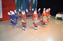 Çaycuma'da 19 Mayıs Atatürk'ü Anma, Gençlik Ve Spor Bayramı'nın 100.Yıl Dönümü