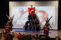 KAYA ÇıTAK - Çiğli'deki Kutlamaların Adresi Mektebim Okulları Oldu