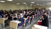YABANCI ÖĞRENCİ - CÜ'nün Yabancı Öğrenci Sınavına 'Rekor' Başvuru