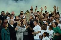 Denizlispor Kupasını Aldı