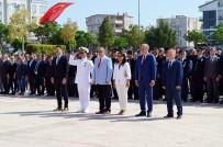 Didim'de 19 Mayıs Törenlerle Kutlandı