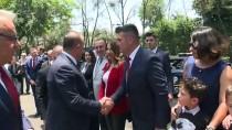 MEVLÜT ÇAVUŞOĞLU - Dışişleri Bakanı Çavuşoğlu Meksika'da