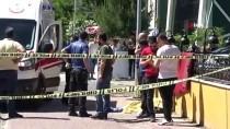Diyarbakır'da Koca Dehşeti Açıklaması Otomobilden İnen Eşine Kurşun Yağdırdı
