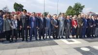 Düzce'de 19 Mayıs Coşku İle Kutlandı