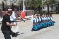 Elazığ'da 19 Mayıs Kutlamaları