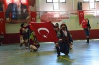 Emet'te 19 Mayıs Atatürk'ü Anma, Gençlik Ve Spor Bayramı Coşkusu