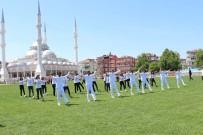 Erdek'te 19 Mayıs Coşkuyla Kutlandı