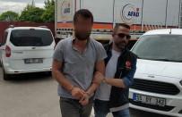 EMNIYET MÜDÜRLÜĞÜ - Evinde Bonzai Ele Geçen Şahıs Gözaltına Alındı