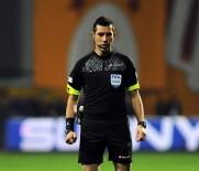 ALI PALABıYıK - Final maçının VAR'ı Ali Palabıyık