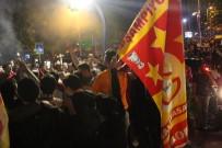 KOCAELISPOR - Galatasaray'ın Şampiyonluğu Kocaeli'de Coşkuyla Kutlandı