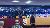 FERNANDO MUSLERA - Galatasaray-Medipol Başakşehir Maçından Notlar