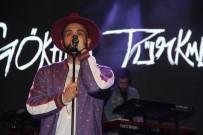 ŞARKICI - Gökhan Türkmen'den 100. Yıl Konseri