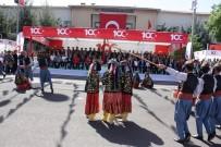 GENÇLİK VE SPOR İL MÜDÜRÜ - Güneydoğu'da 19 Mayıs Kutlamaları