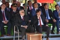 İnönü'de 19 Mayıs Coşku İçerisinde Kutlandı
