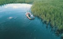 Kaçak Balık Avcıları Drone Denetiminden Kaçamadı