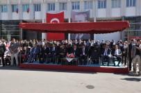 Kars'ta 19 Mayıs Coşkuyla Kulandı